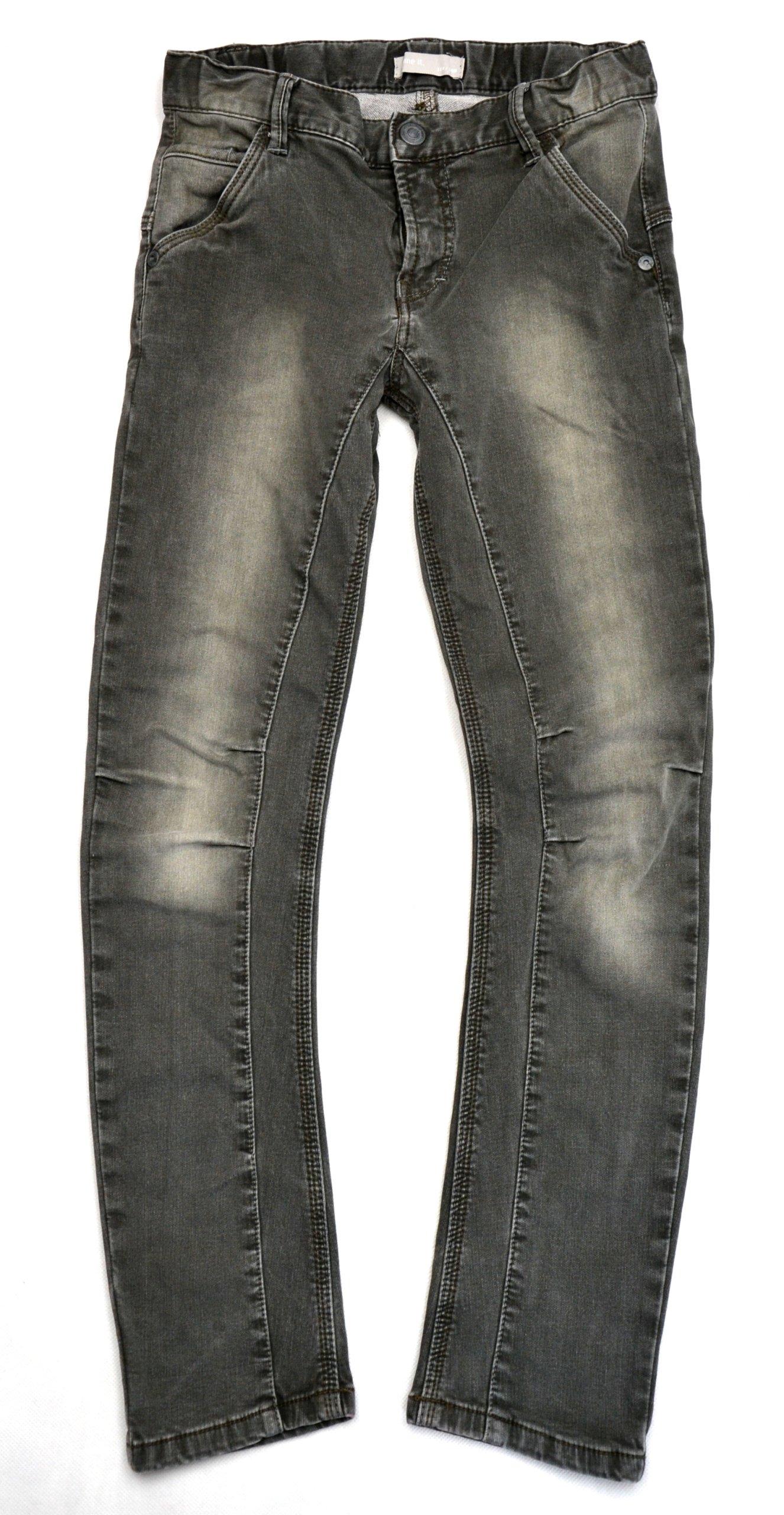 a5f3d5c51d1df3 G* Super spodnie baggy Name It slim 146 ideał - 7179323306 ...