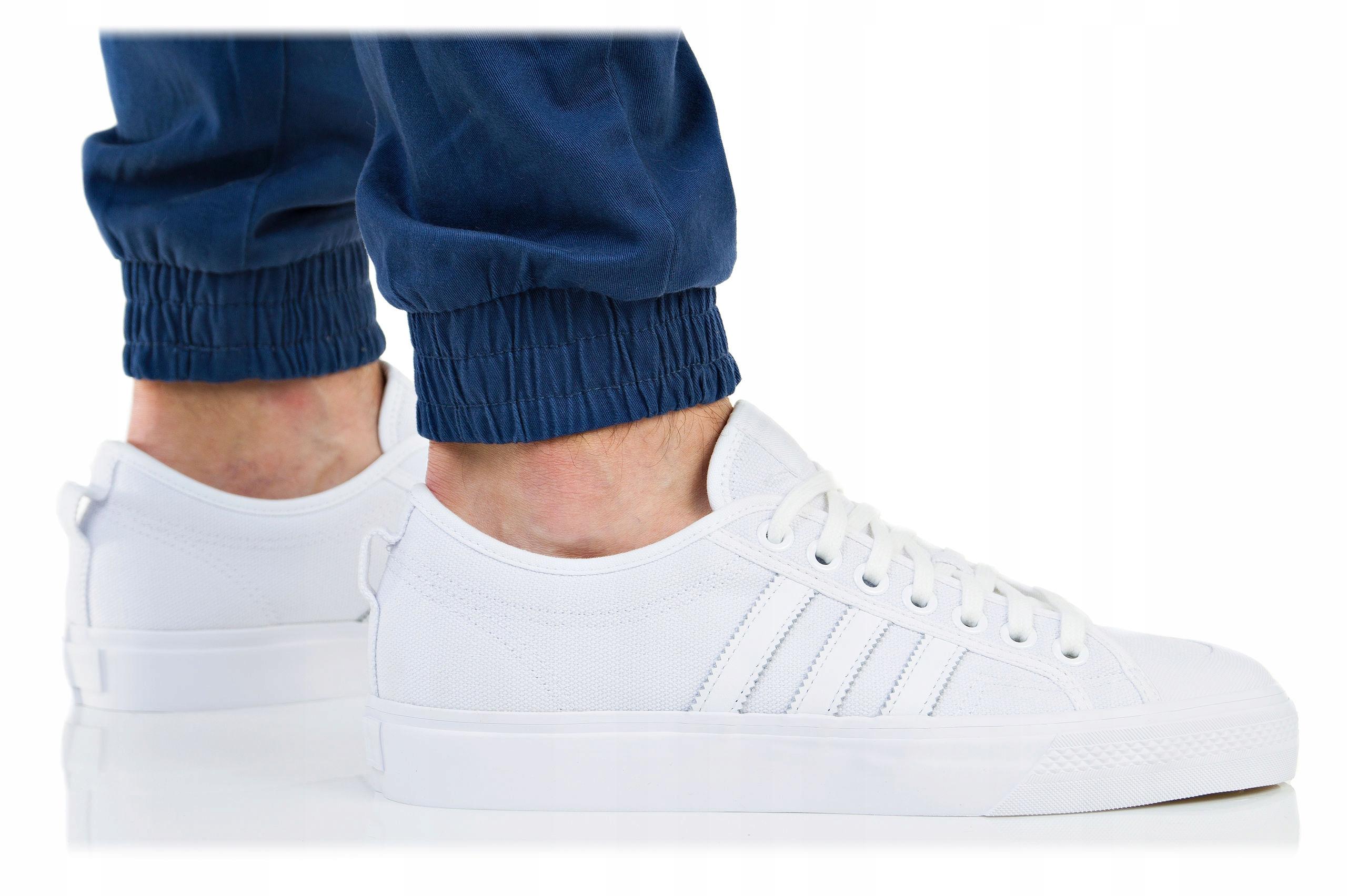 Buty adidas Originals Nizza BZ0496