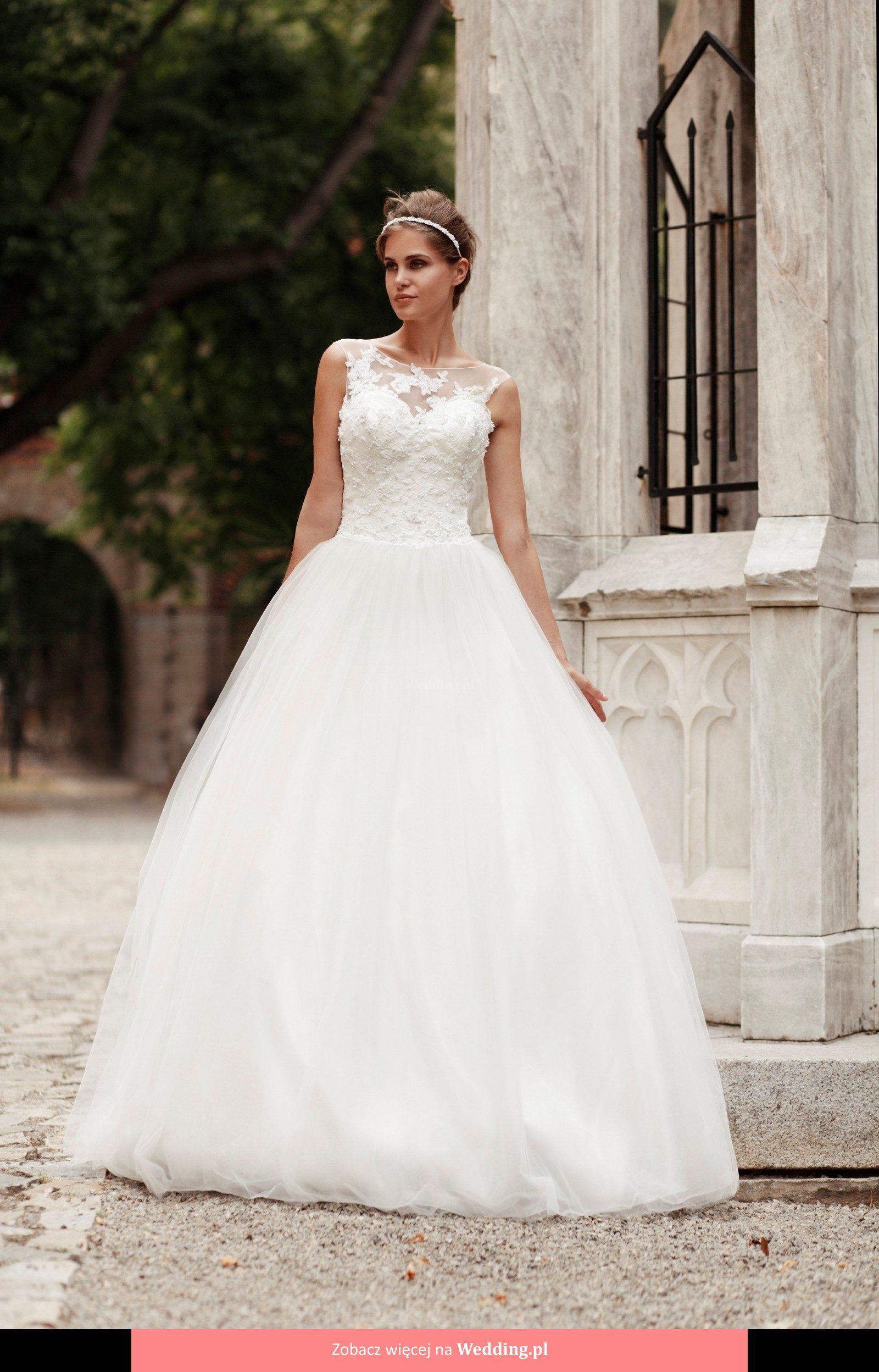 Suknia ślubna Xs Annais Bridal Ambrosia 1607 7280788284