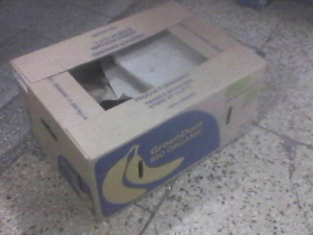 Modish Kartony po bananach - mocne - 7593176431 - oficjalne archiwum allegro DS87