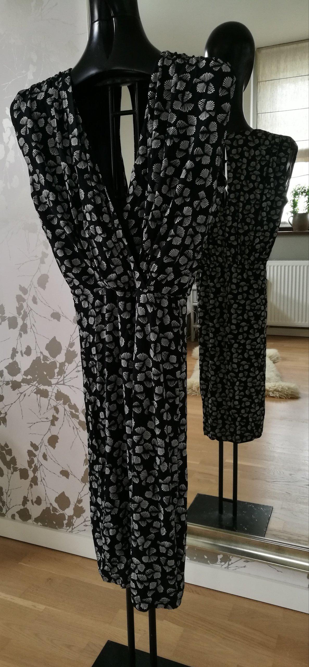 733789c34d SIMPLE sukienka r.38 M - 7312026375 - oficjalne archiwum allegro