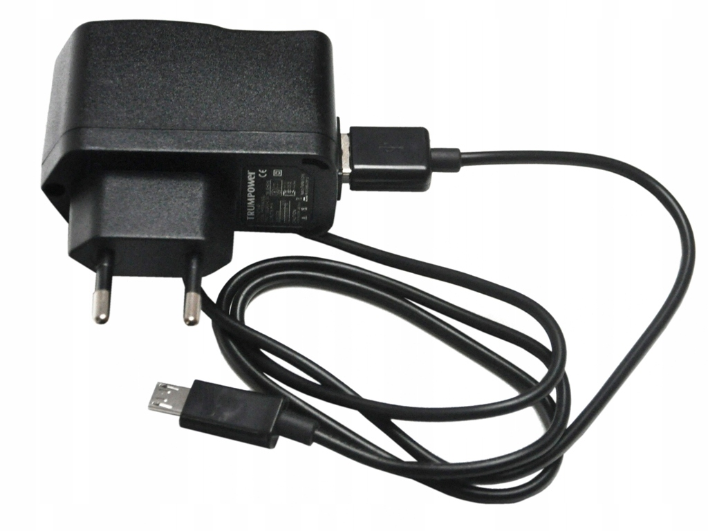 Ładowarka sieciowa Sony Xperia Z3