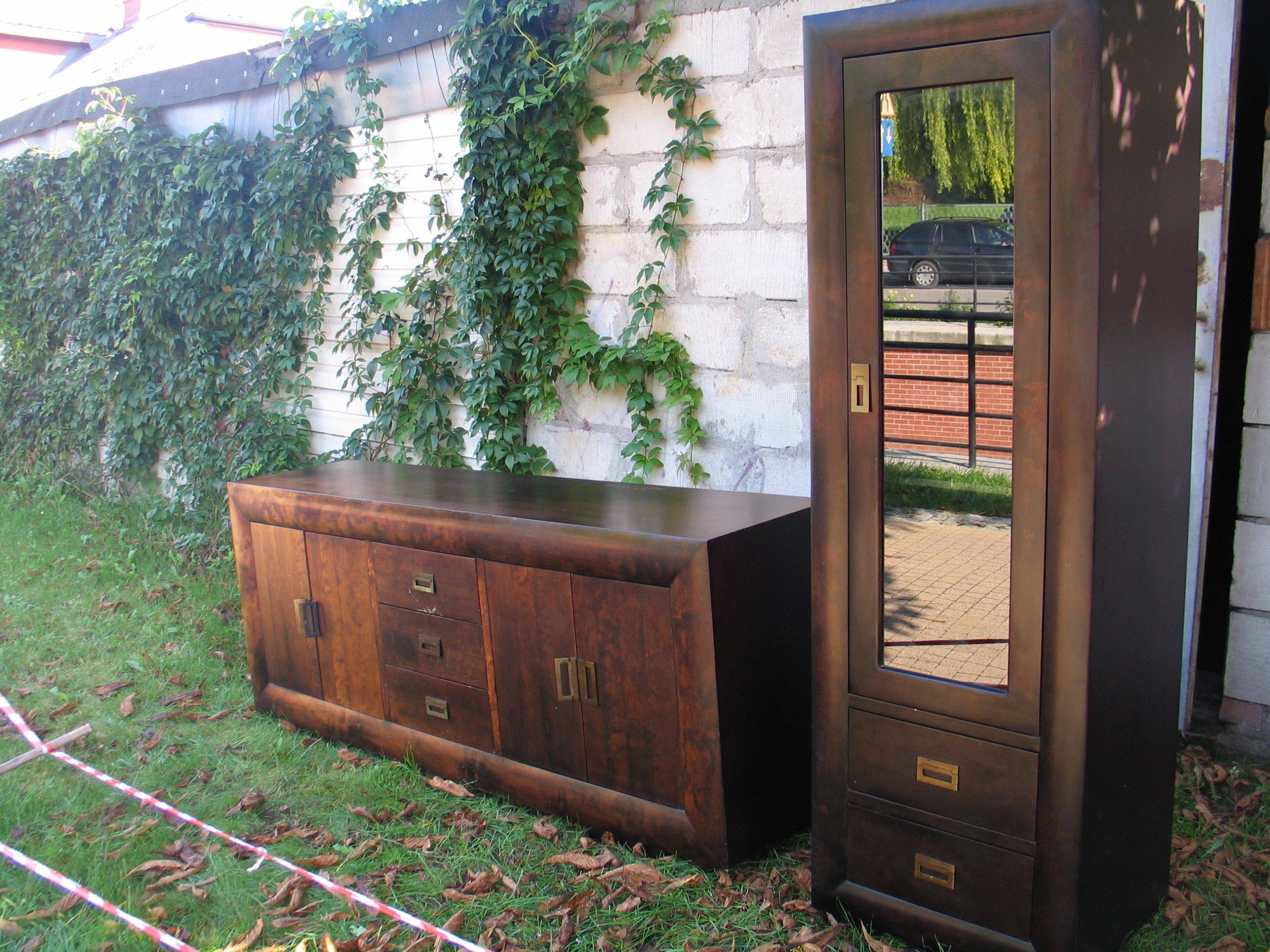 Meble Drewniane Uzywane Solidne Gdansk 7309661505 Oficjalne