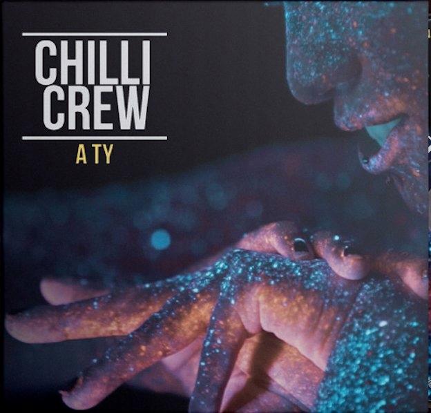 Chilli Crew - a Ty - debiutancki longplay