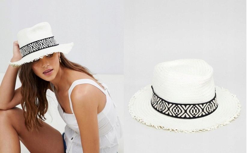 3e7f5aa90 kapelusz lato w Oficjalnym Archiwum Allegro - Strona 22 - archiwum ofert