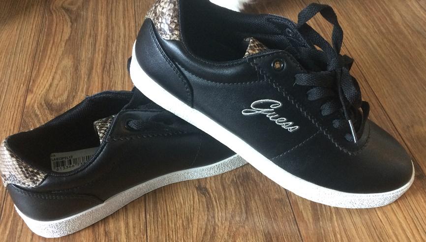 GUESS Nowe buty r.37 24cm