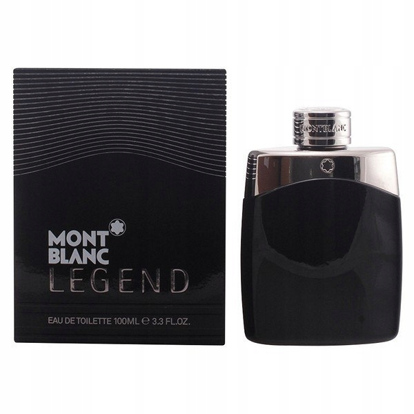 Perfumy Męskie Legend Montblanc EDT