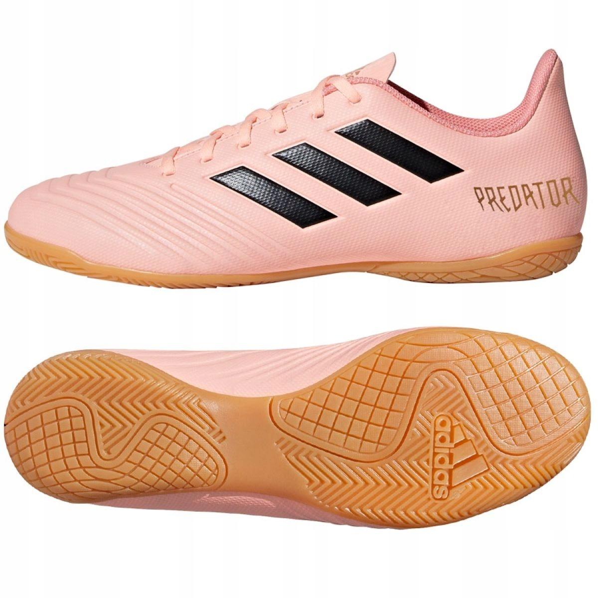 adidas buty halowe męskie nr 39 nemezis tango 18