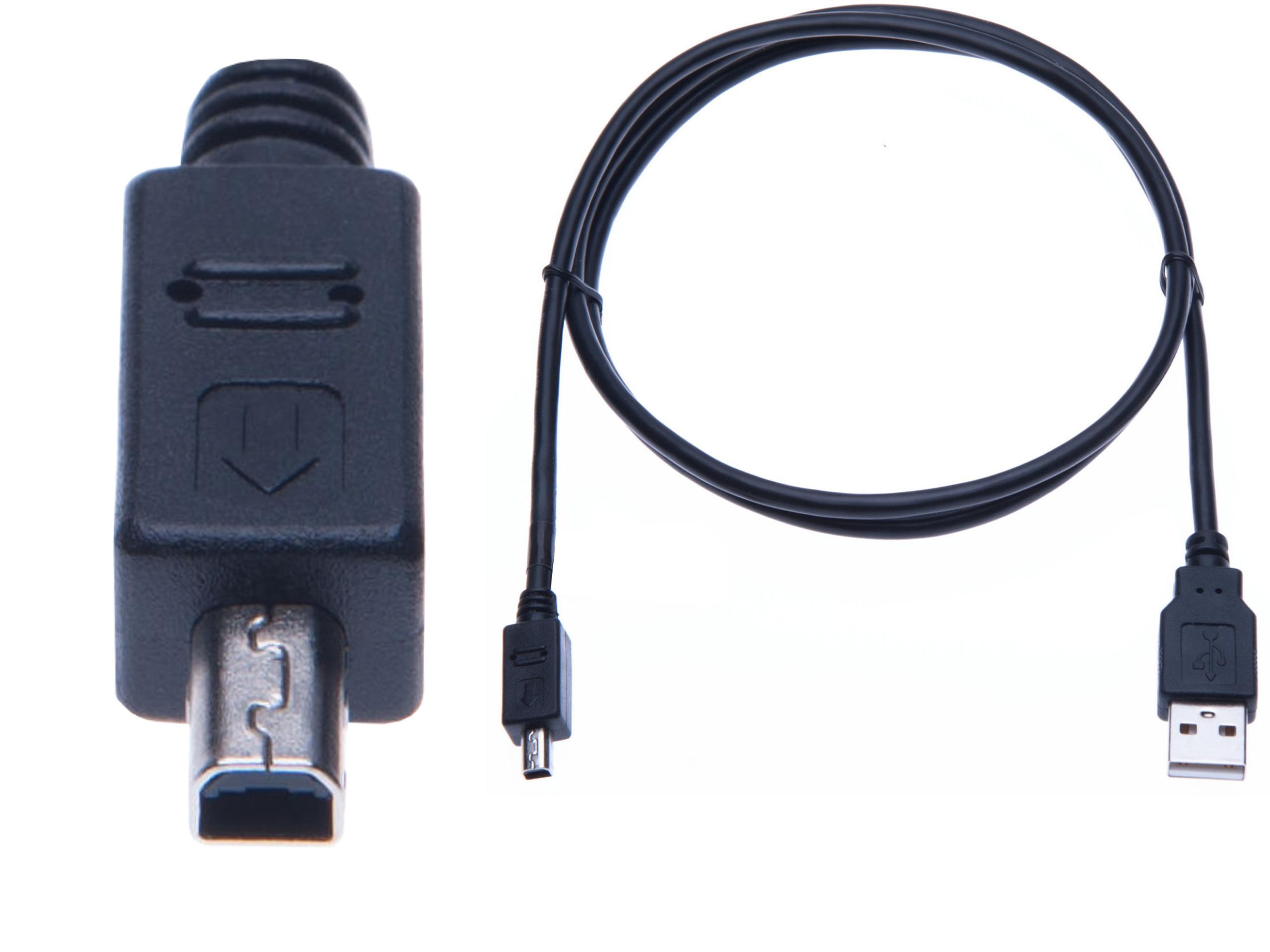 NEW DRIVER: JVC GC-QX3