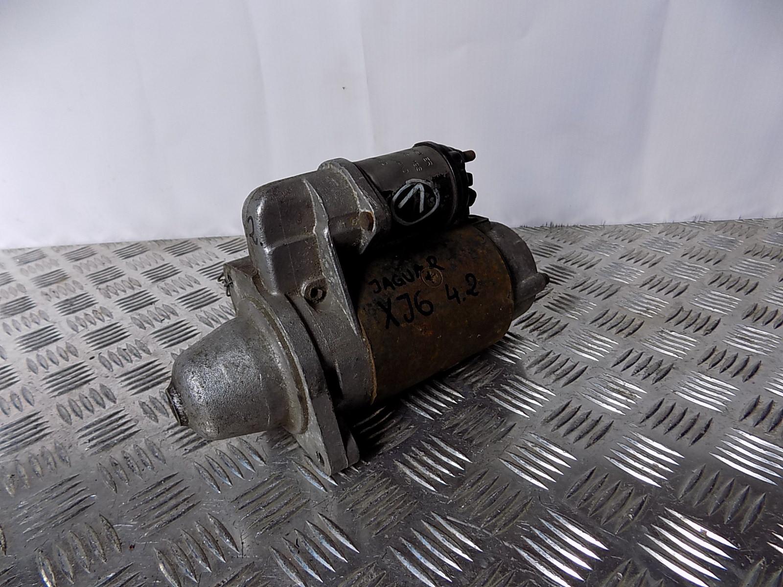 JAGUAR XJ6 XJ III 4.2 - Rozrusznik 25684H