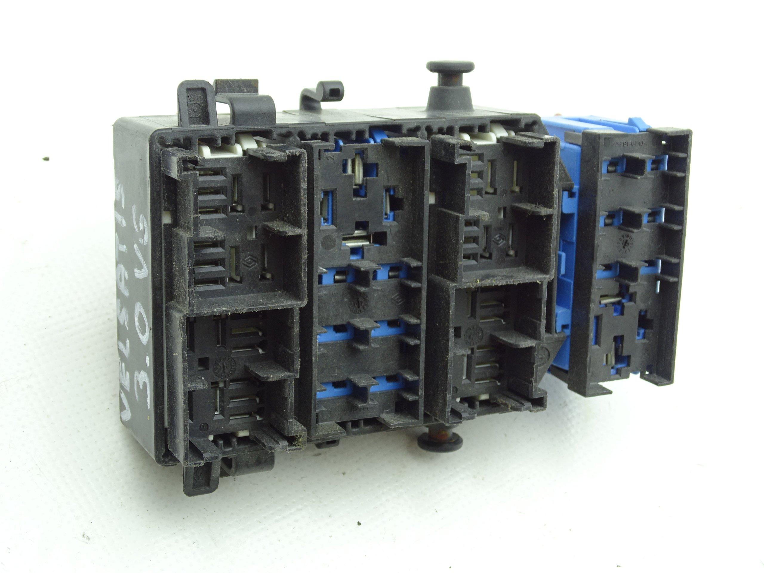 renault vel satis fuse box renault vel satis fuse box 820000363 xdalys lt  renault vel satis fuse box 820000363