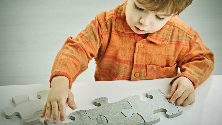 5 propozycji puzzli dla dwulatka