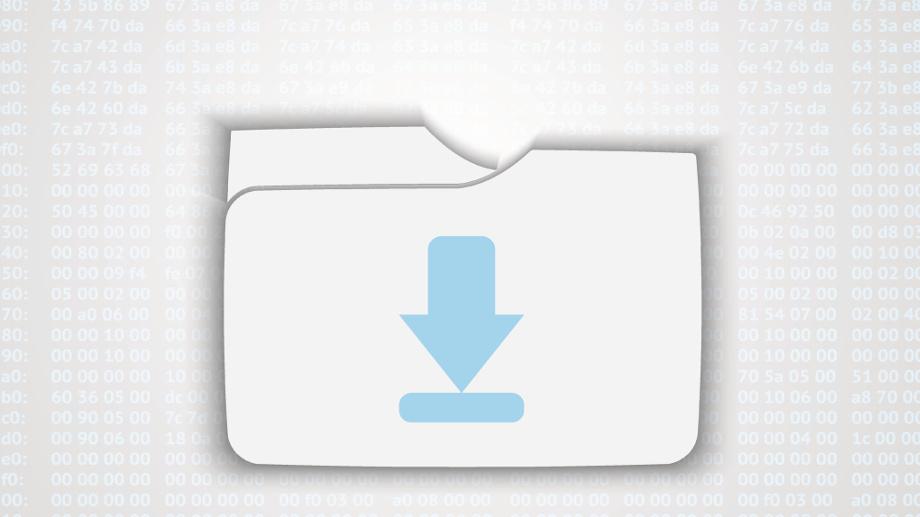 Szybkie pobieranie plików z płatnych serwerów