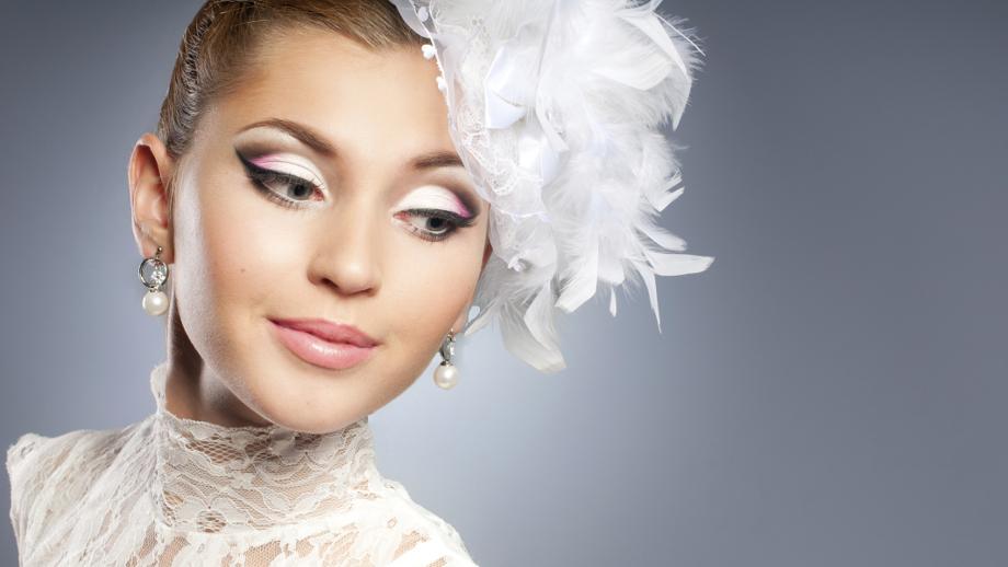 6022bf6416 Welon czy kapelusz – modne nakrycia głowy do ślubu - Allegro.pl