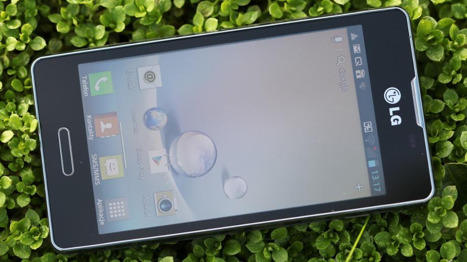 Lg Swift L5 Ii E460 Tani Smartfon Na Piatke Allegro Pl
