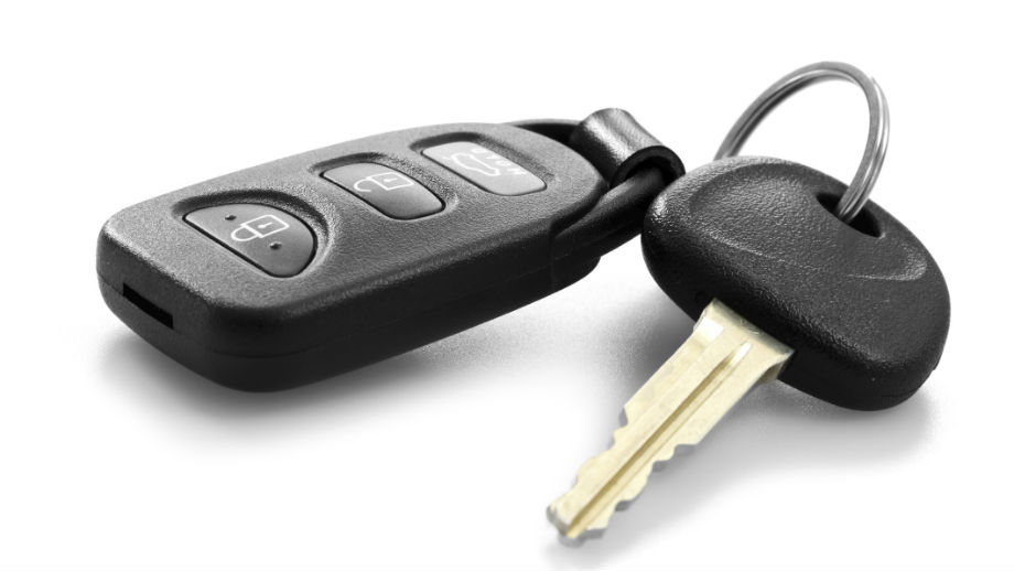Key finder – czyli jak już nigdy nie zgubić kluczy