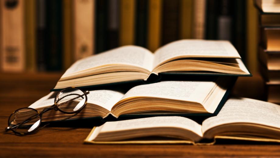 5 książek idealnych do powtórki lektur przed maturą