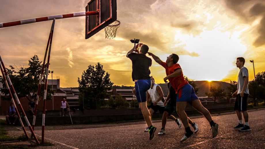 Obuwie koszykarskie – przegląd najlepszych modeli