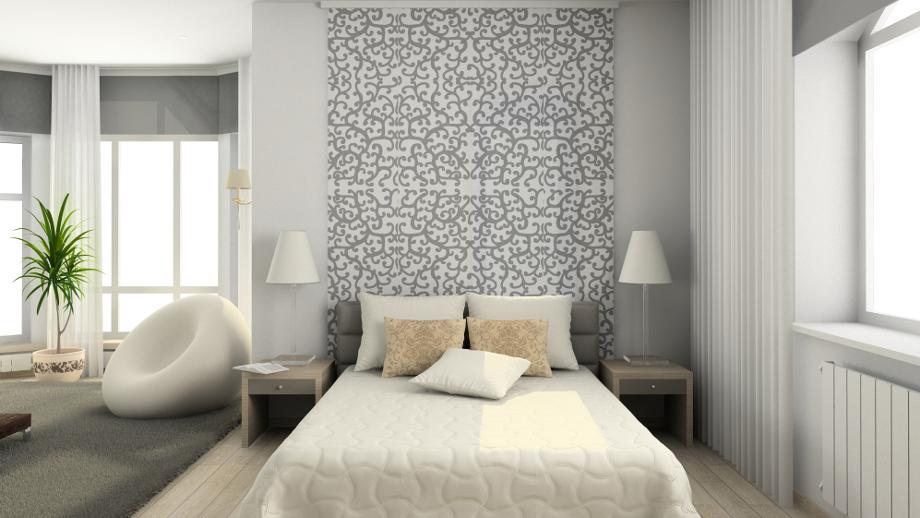 8 Pomysłów Na Ozdobienie Pustej ściany W Sypialni Allegropl