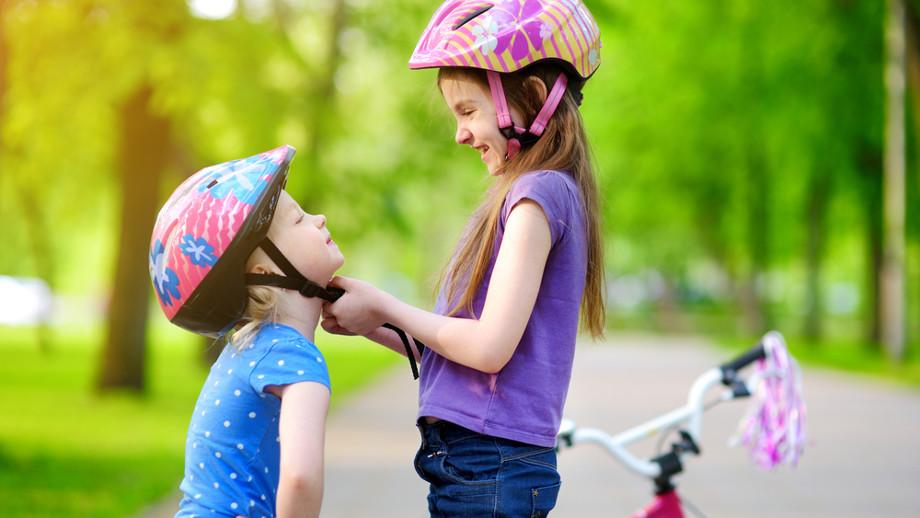 Ochraniacze Rowerowe Dla Dziecka Allegro Pl