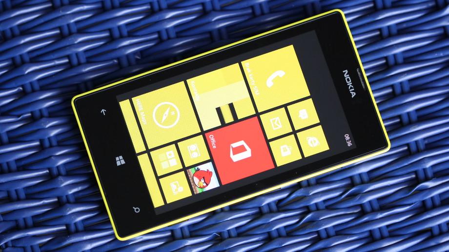 Nokia Lumia 520 Test Taniego Smartfona Z Windows Phone 8 Allegro Pl