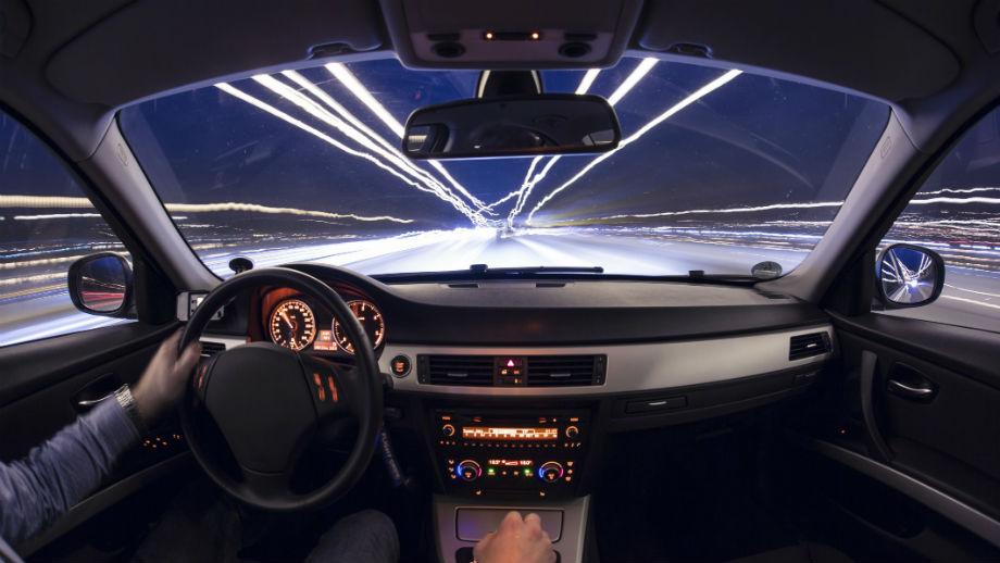 Jak Poprawić Oświetlenie Wnętrza Auta Allegropl