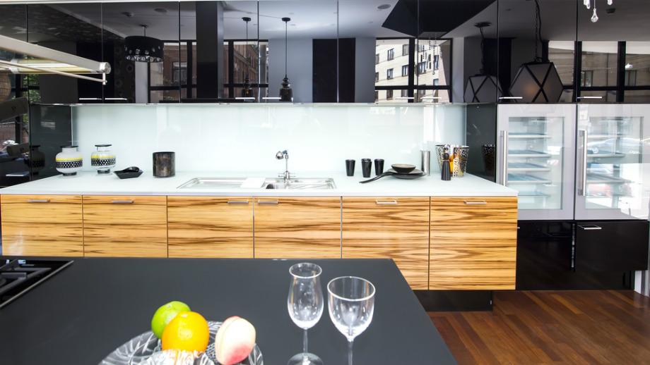W jakich kolorach urządzić kuchnię? Przegląd najmodniejszych trendów