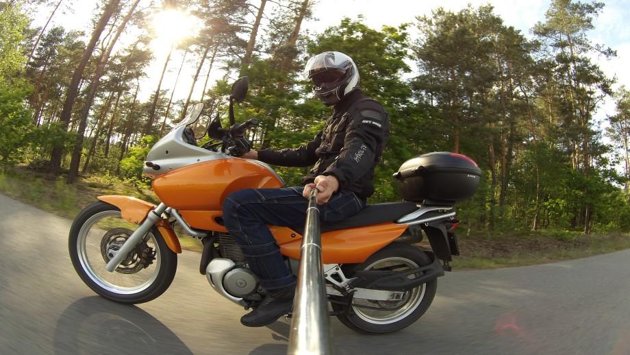 Zanim Wyprowadzisz Motocykl Z Garażu Allegropl