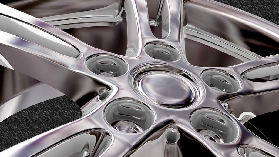 Top 10 najefektowniejszych felg do samochodów tańszych marek