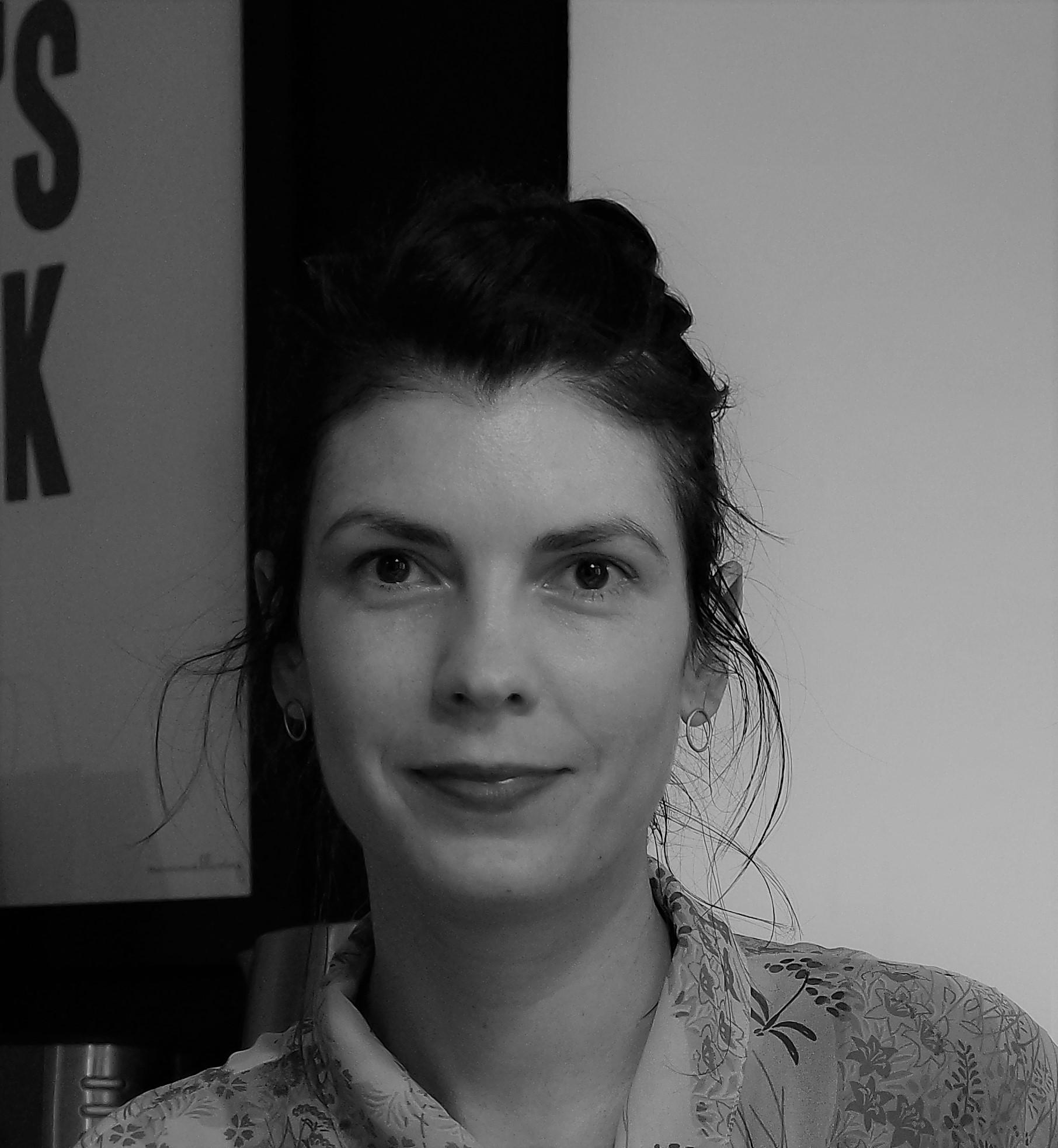 Katarzyna Garbiak