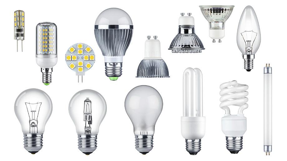 Żarówka LED, tradycyjna, kompaktowa, a może halogenowa – którą wybrać?