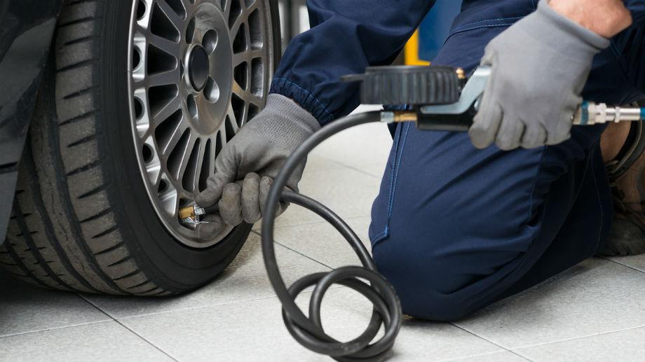10 zasad bezpiecznego garażowania samochodu zimą