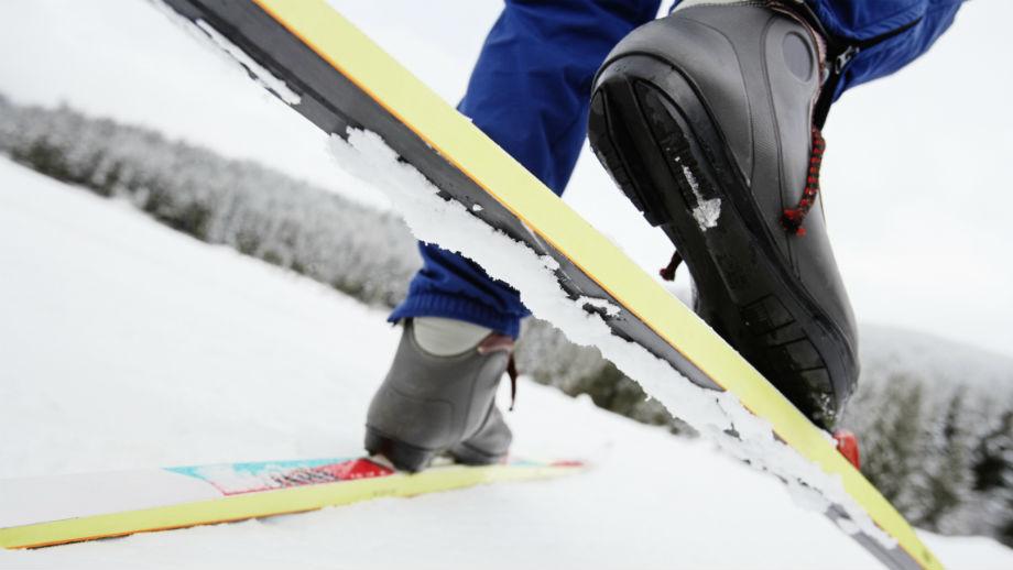 Wiązania do nart biegowych (biegówek) Rottefella NNN i