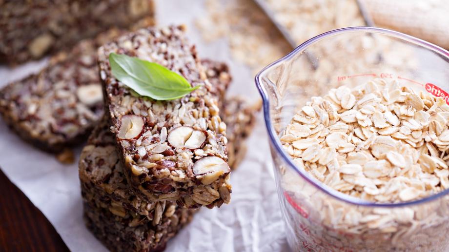 Bezglutenowy chleb – smaczny i zdrowy