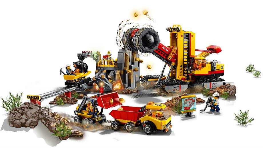 5 Top Zestawów Lego City Z Katalogu Styczeńczerwiec 2018 Allegropl