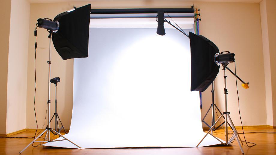 Jak Urządzić Studio Fotograficzne W Domu Allegropl