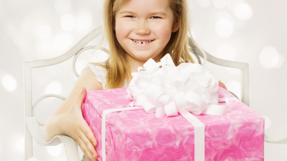7 Pomyslow Na Idealny Prezent Dla Dziecka Allegro Pl