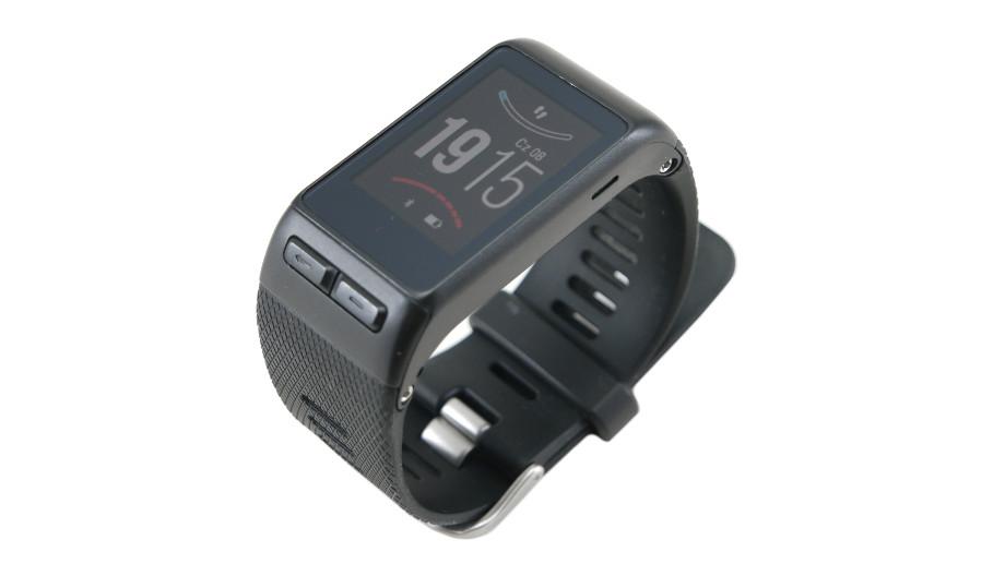 Garmin Vivoactive HR – test rozbudowanego zegarka sportowego z pulsometrem
