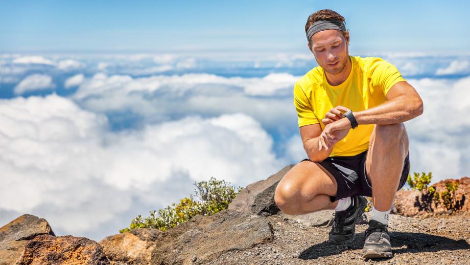 Zegarki, które pomogą nam w poruszaniu się po górach