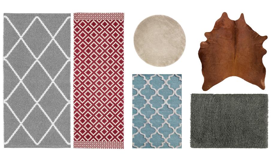 Najmodniejsze Dywany I Chodniki Do Twojego Domu Allegropl