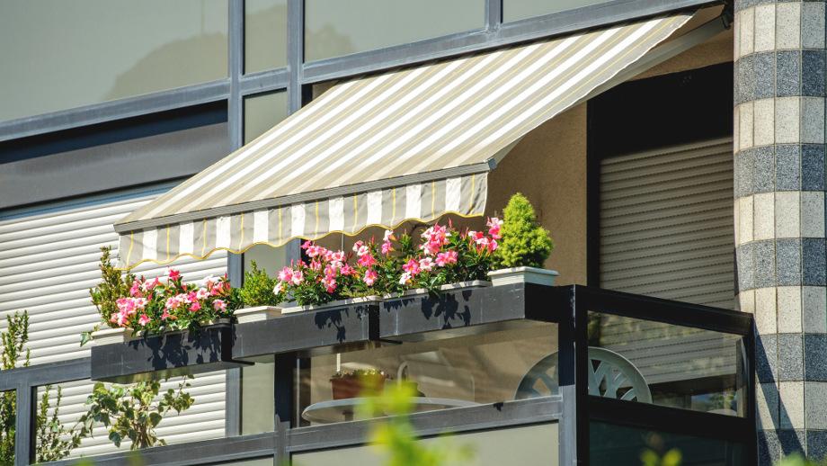 Markizy Na Balkon Allegropl