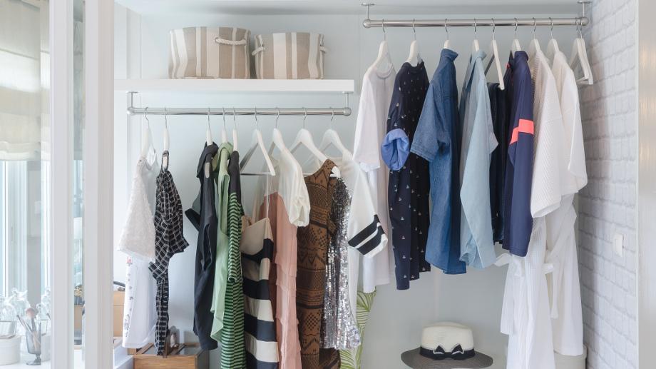 Czas Na Porządki W Szafie Z Ubraniami Allegropl