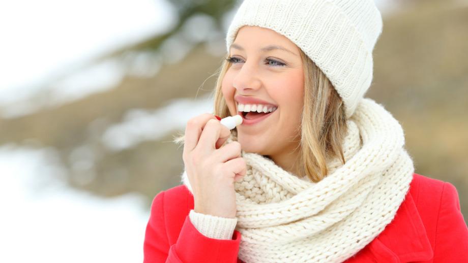 Jakich składników szukać w zimowych pomadkach do ust?