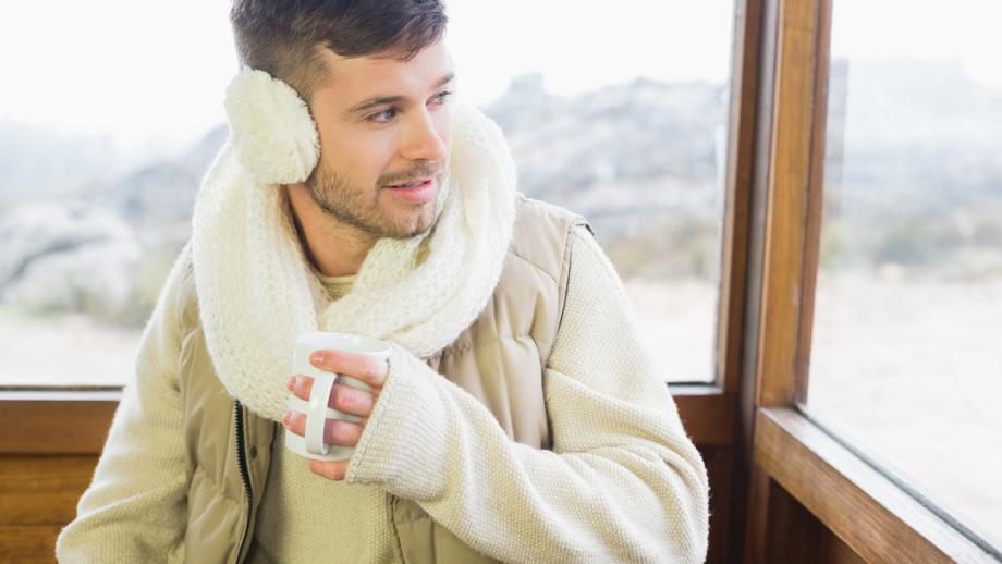 Nauszniki dla niego – jak nosić?