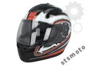 Шлем ispido zonda sv с планка grafica красный l