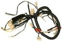Bashan 200 250, atv, quad - проводка електрическая