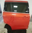 Двери правое зад задние ford c-max grand ka mk2 10-