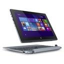Laptop Acer Aspire Switch 10 One NT.G5CEP.004 Intel Atom Z3735F 2 GB 532 GB eMMC, HDD Windows 10 Home
