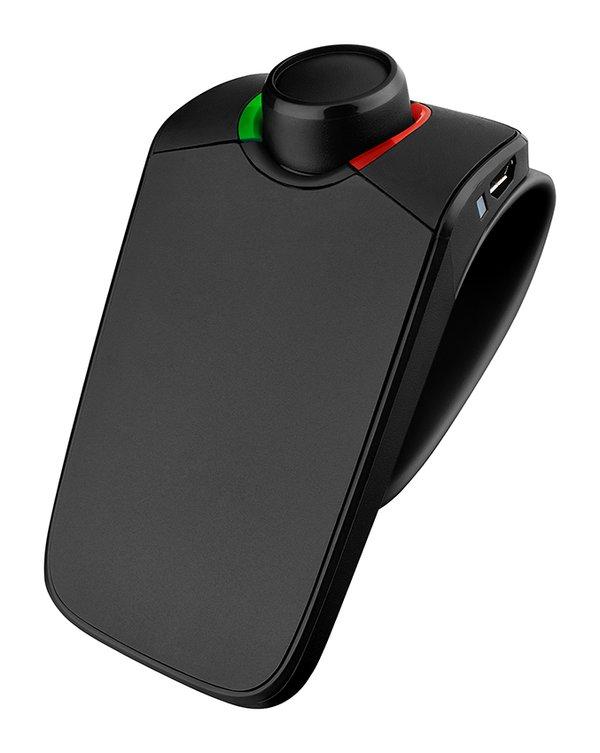 Zestaw głośnomówiący Parrot Minikit Neo 2 HD Black