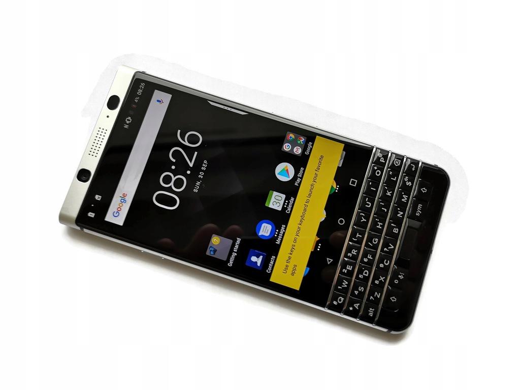 BLACKBERRY KEYONE QWERTY 4G 3GB 32GB BALTICGSM